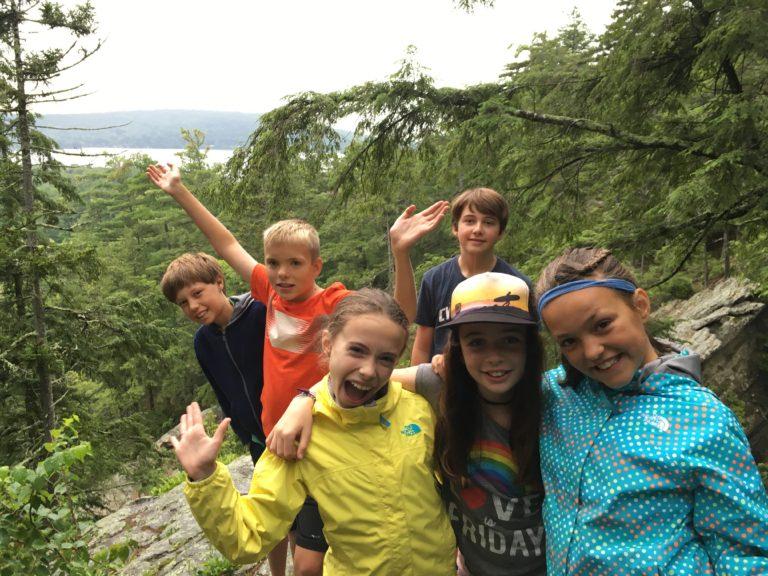 Vermont Day School Summer Camp, Day Adventurers, Design ...